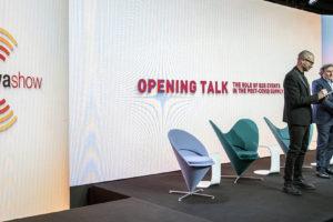 La edición digital de Expo Riva Schuh ya está en marcha