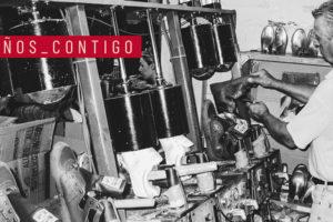 Fallece José Paredes, fundador de la marca de calzado Paredes