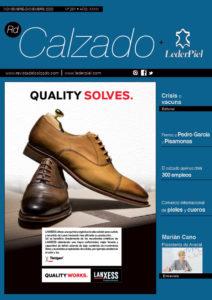 Revista del Calzado 231