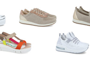 Eco shoes, la nueva tendencia sostenible
