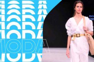 La importancia del contacto físico con la moda en Momad