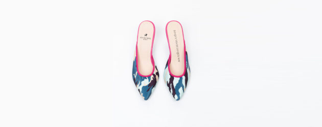 Pinkchic Guagua se suma a la tendencia del calzado ecológico