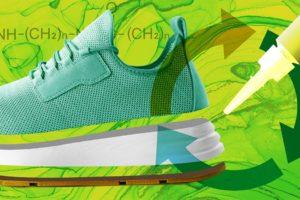 Los adhesivos son clave para la circularidad del calzado