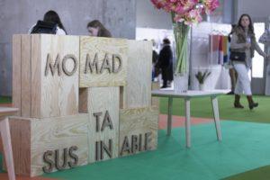 Momad apuesta por la sostenibilidad en su próxima edición