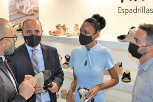 Murcia contará con su primer plan sectorial del calzado