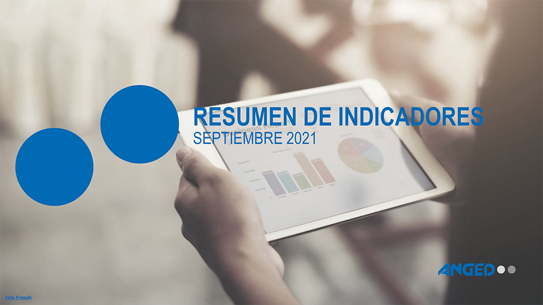 Anged septiembre 2021