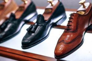 Las ventas minoristas de calzado cayeron un 36% el pasado año