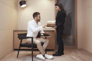 Glent Shoes lanza un nuevo software para el calce perfecto