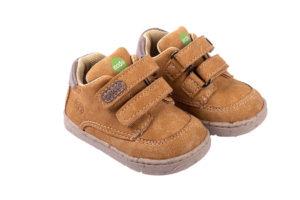 Chicco apuesta por el calzado sostenible