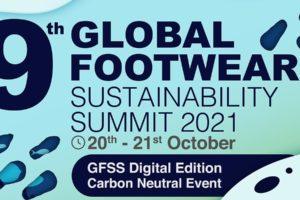 La 9ª Cumbre Global de Sostenibilidad en el Calzado se celebrará el 20 y 21 de octubre