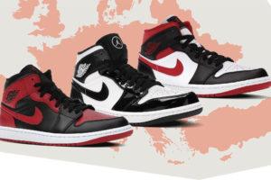 StockX presenta las principales tendencias mundiales en sneakers